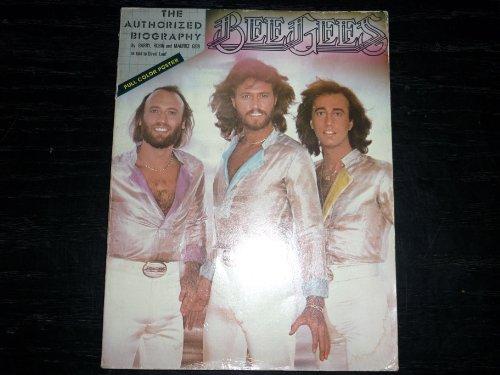 9780440040729: Bee Gees: The Authorized Biography