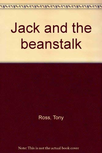 9780440041689: Jack and the beanstalk