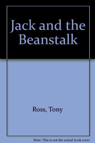 9780440041740: Jack and the Beanstalk