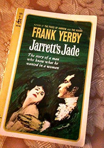 9780440041924: Jarrett's Jade