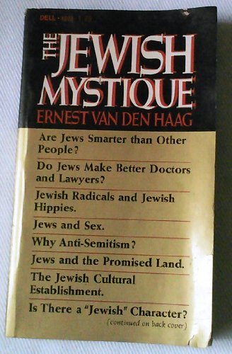 9780440042235: The Jewish Mystique