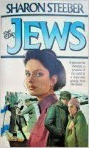 The Jews: De Orozco, Sharon Steeber