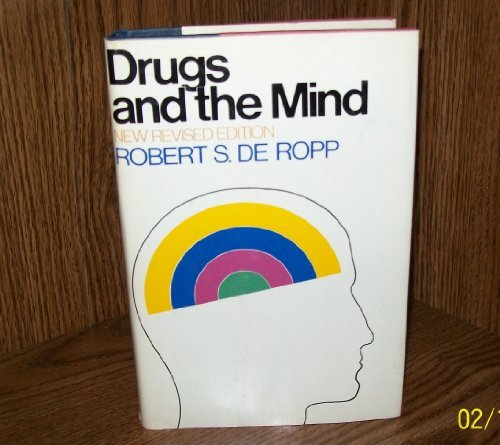9780440046806: Drugs and the mind