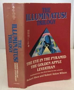 9780440046882: Eye in the Pyramid