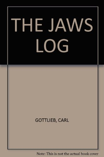 9780440046899: THE JAWS LOG