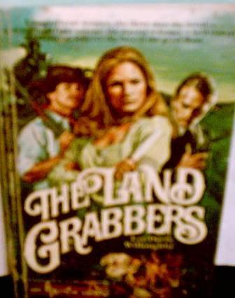 9780440047629: Land Grabbers