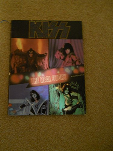 9780440048343: Kiss: The Real Story, Authorized