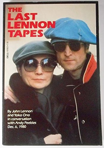 The Last Lennon Tapes: John Lennon & Yoko Ono In Conversation With Andy Peebles