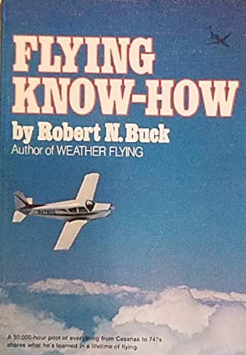 9780440049340: Flying know-how