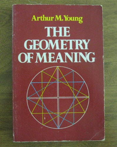 9780440049876: Geometry of Meaning