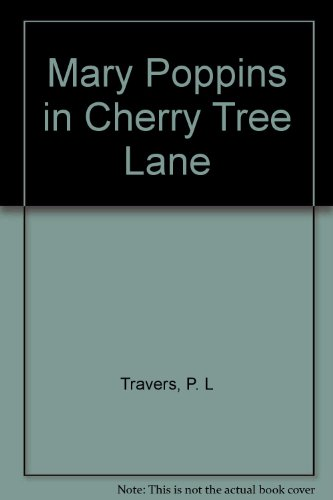 9780440051534: Mary Poppins in Cherry Tree Lane