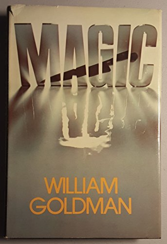 Magic: Goldman, William