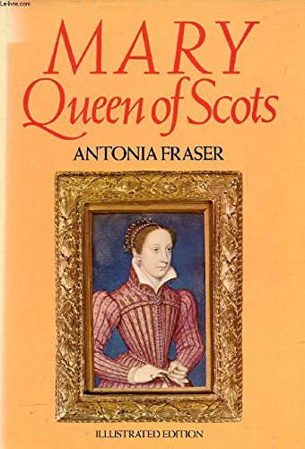 9780440052616: Mary Queen of Scots