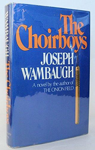 9780440053637: The choirboys