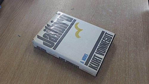 Jailbird: Kurt Vonnegut