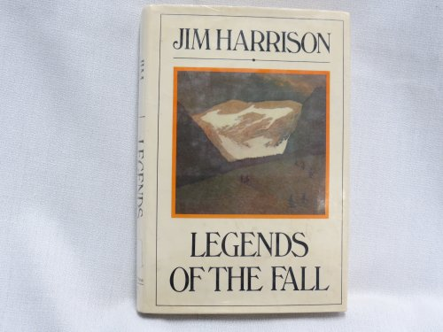 Legends of the Fall: Harrison, Jim