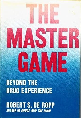 Master Game: Robert S. De