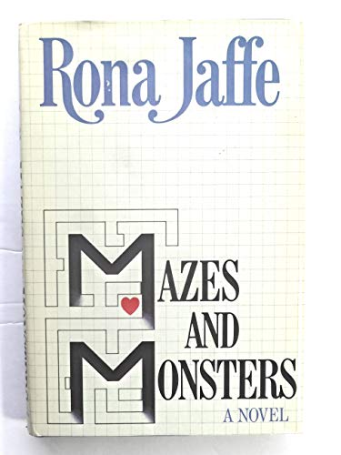 9780440055365: Mazes and Monsters