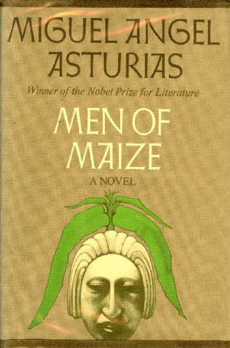 9780440055839: Title: Men of Maize