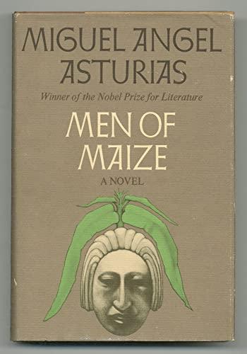 9780440055839: Men of Maize
