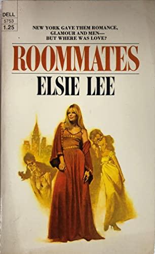 9780440057536: Roommates