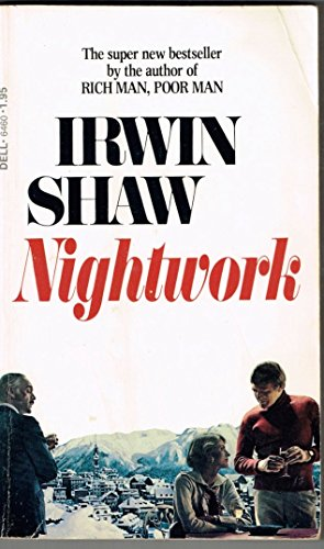 9780440057574: Nightwork