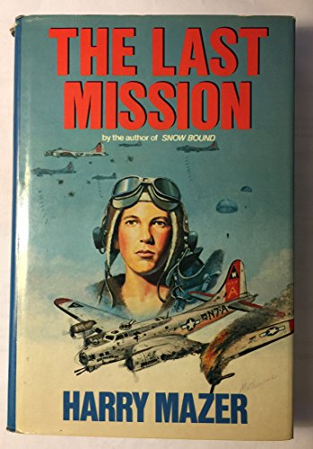 9780440057741: The Last Mission