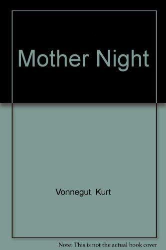 9780440058519: Mother Night