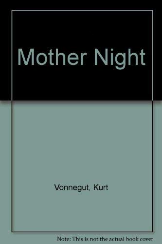 9780440058519: Mother Night