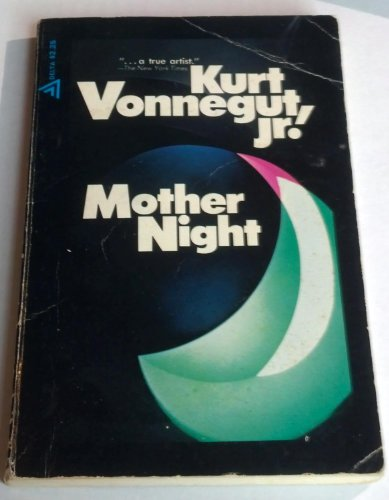 9780440058533: Mother Night