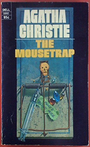 9780440058601: The Mousetrap