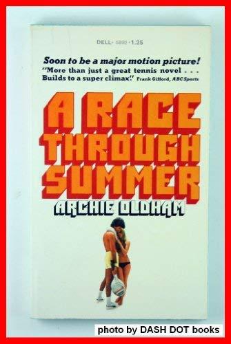 9780440058922: A Race Through Summer