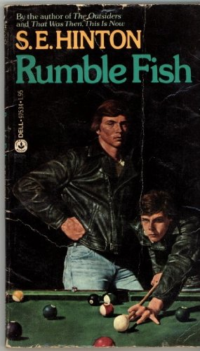 9780440059196: Rumble fish