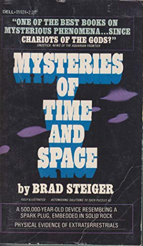 9780440059240: Mysteries of Time and Space