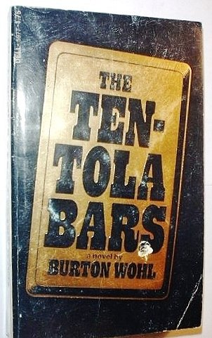 The ten-tola bars (0440059771) by Burton Wohl