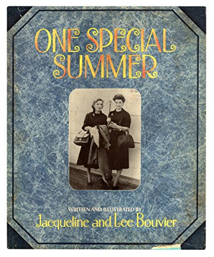 9780440060383: One special summer