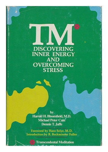 TM Discovering Inner Energy And Overcoming Stress