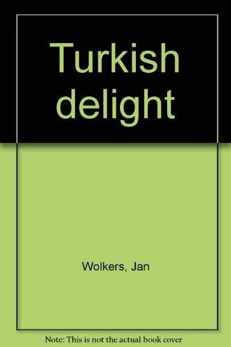9780440060949: Turkish delight