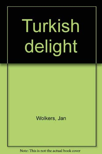 9780440060949: Turkish delight