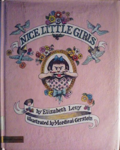 Image result for Elizabeth Levy's Nice Little Girls (1974)