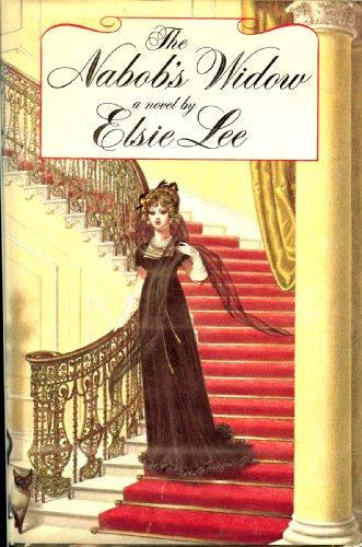 The nabob's widow: Lee, Elsie