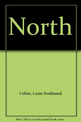 9780440064206: North (English and French Edition)