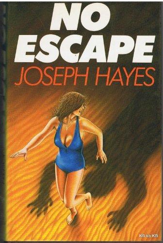 9780440064381: No escape: A novel