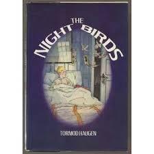 9780440064527: The Night Birds