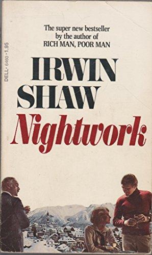 9780440064602: Nightwork