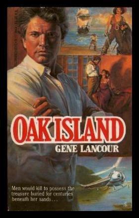 9780440065432: Oak Island