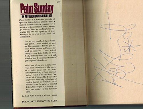 9780440065937: Palm Sunday