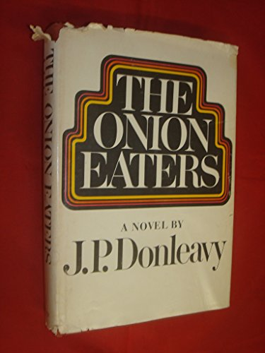 9780440066699: The Onion-Eater