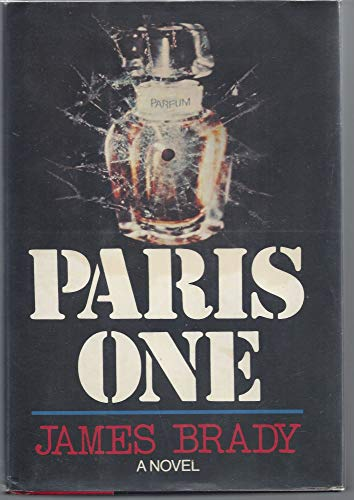 9780440068150: Paris One: A novel