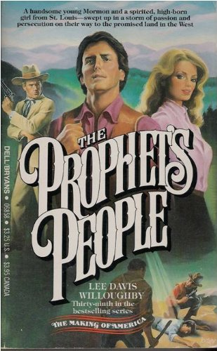 9780440068587: The Prophet's People (Making of America)